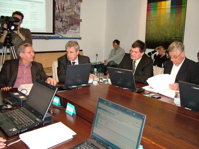 26. gradonačelnikov kolegij travanj 2010.