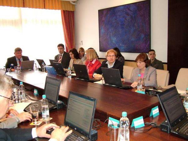 27. gradonačelnikov kolegij travanj 2010.
