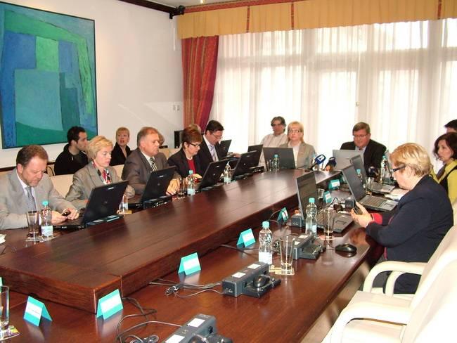 28. gradonačelnikov kolegij svibanj 2010.