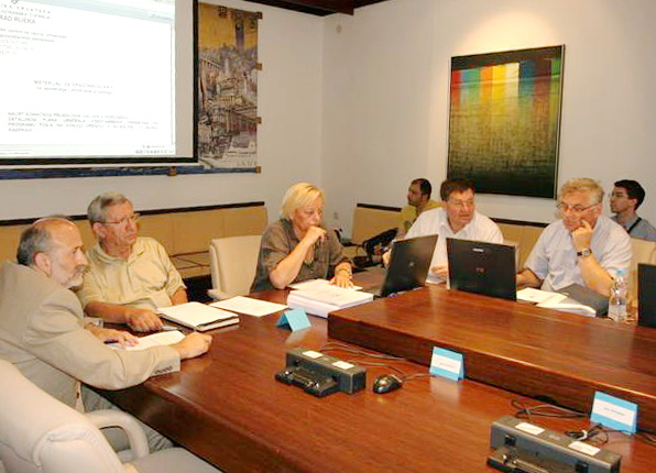 33. gradonačelnikov kolegij srpanj 2010.