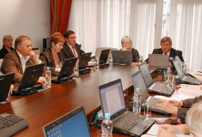 35. gradonačelnikov kolegij rujan 2010.