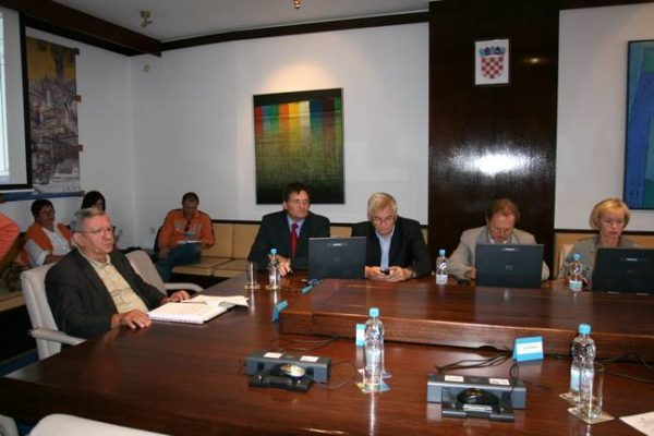 36. gradonačelnikov kolegij rujan 2010.