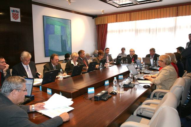 38. gradonačelnikov kolegij listopad 2010.