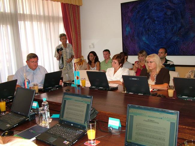 7. gradonačelnikov kolegij kolovoz 2009.