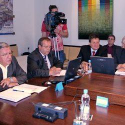 30. gradonačelnikov kolegij lipanj 2010.