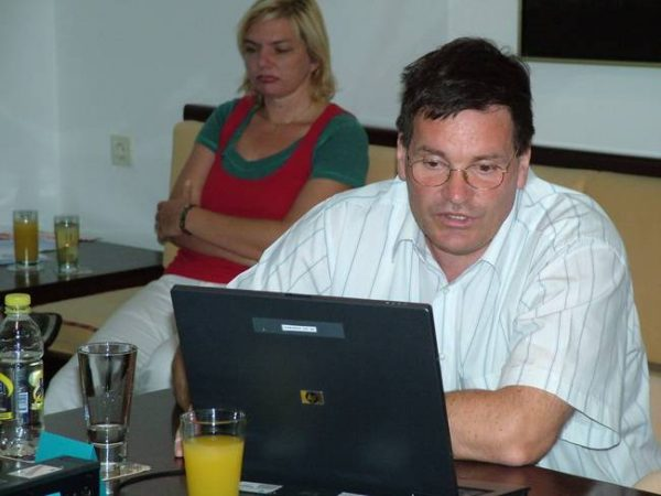 Mladen Vukelic