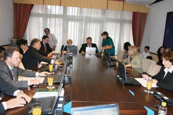 16. gradonačelnikov kolegij prosinac 2009.