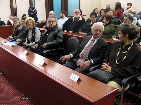 Dobitnici nagrade Drage Gervais 2007., Nikola Kraljić i Evelina Rudan