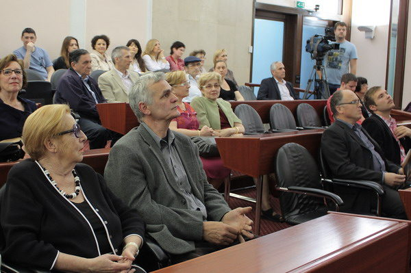 Mirko Zrinšćak i Anita Kalina