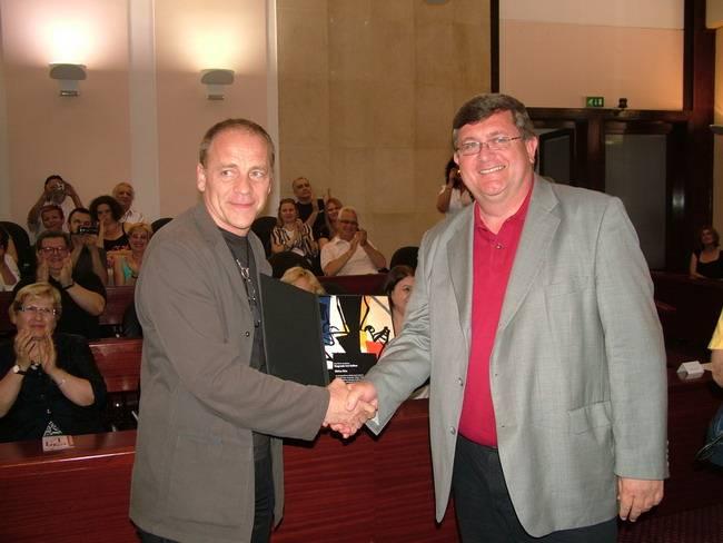 Dodjela Nagrade Ivo Kalina 2009.
