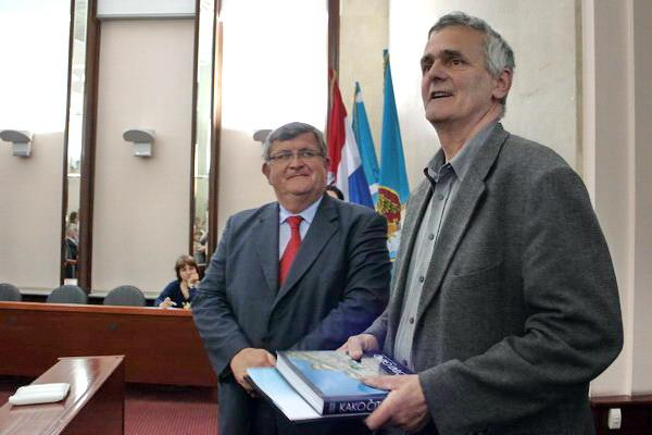 Dodjela Nagradr Ivo Kalina 2011. i 2012.