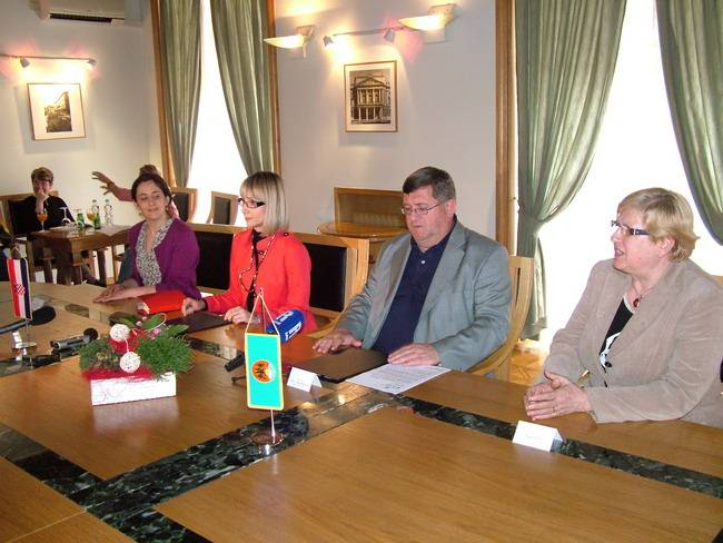 porazum o suradnji Grada Rijeke i Hrvatskog audiovizualnog centra