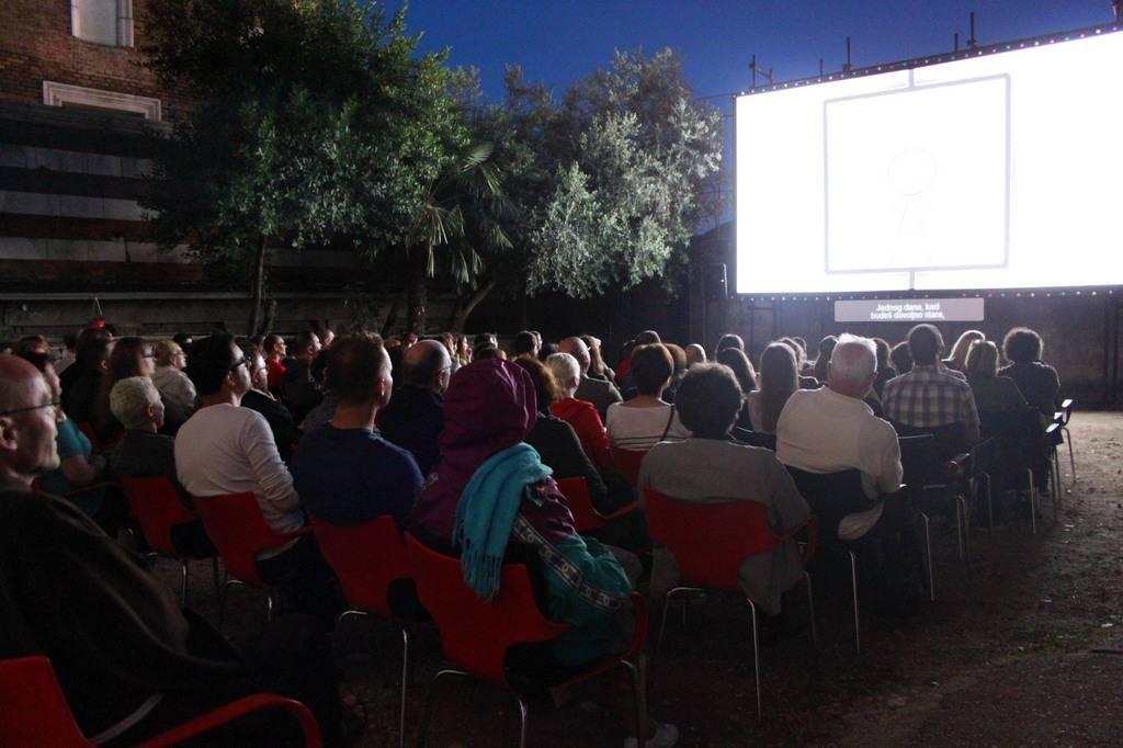 Art kino Croatia