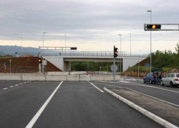 Cesta Rujevica – Marinići