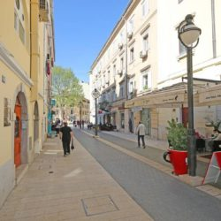 Ulica Pavla Ritera Vitezovića