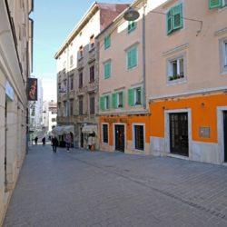 Uređena Medulićeva ulica