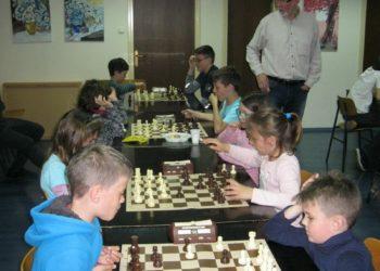 Šahovski dom Rijeka