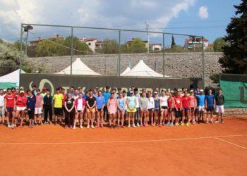 Tenis centar Marčeljeva Draga