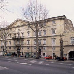 Upravna zgrada Palača Šećerane