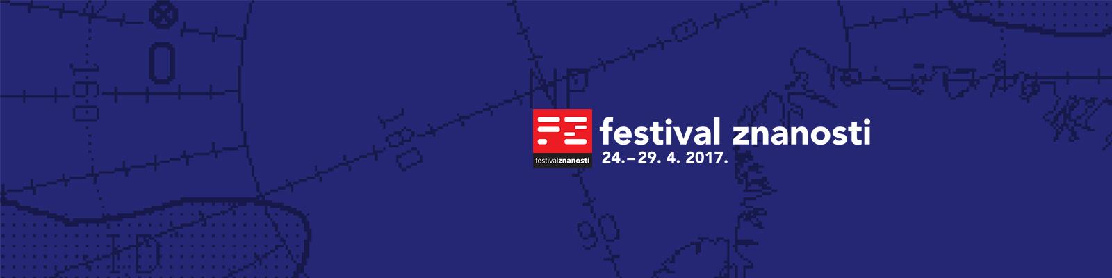 Raspored festivala znanosti