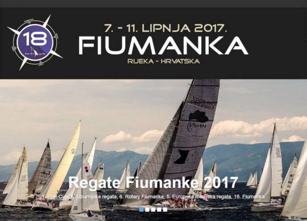 Fiumanka 2017.