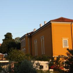 Hrvatska čitaonica Trsat