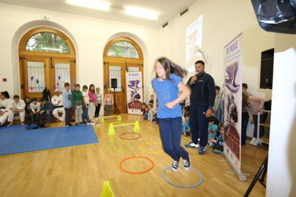 Projekt Sportske škole Grada Rijeke Ri Move