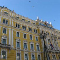 Palača Jadrolinije