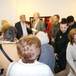 U ime domaćina okupljene je pozdravio Aldo Soldatich, predsjednik Matice umirovljenika