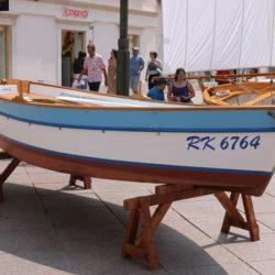 Tradicijska barka ŠRD Luben