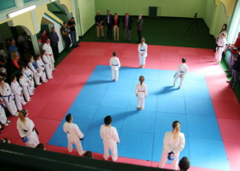 Dvorana za borilačke sportove Sušak