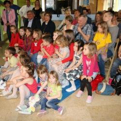 Suradnici, donatori i gosti na otvorenju Igraonice