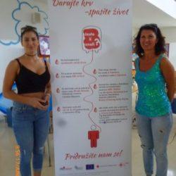 DDK SRDOČI - aktivisti darivatelja krvi