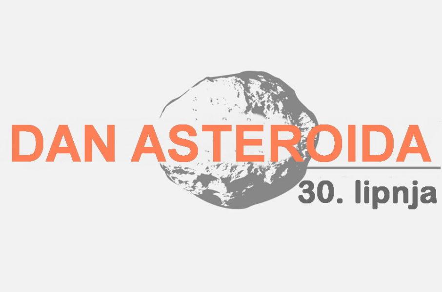 Dan asteroida