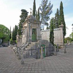 Groblje Kozala