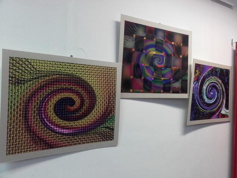 Izložba Tonija Ožbolta