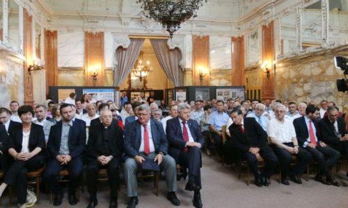 Obilježavanje dana antifašističke borbe i Dana državnosti