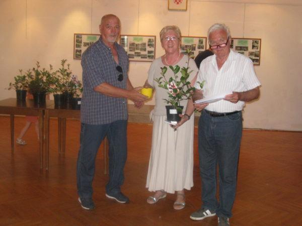 podjela priznanja i nagrada MO Sv Kuzam 2017