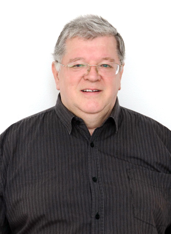 Koraljko Pasarić