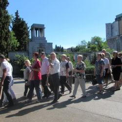 Dan MO Kozala -procesija