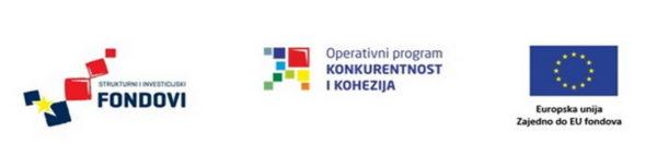 Strukturni fondovi - Operativni program Kohezija i konkurentnost