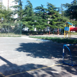 Uređena dječja igrališta na Podvežici, Pehlinu te u Marčeljevoj Dragi