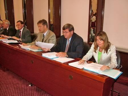 13. sjednica Gradskog vijeća