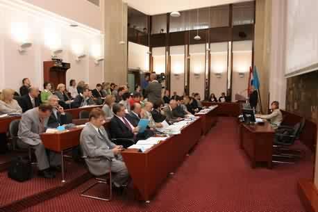 14. sjednica Gradskog vijeća
