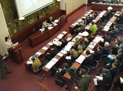 18. sjednica Gradskog vijeća