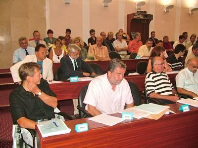 21. sjednica Gradskog vijeća