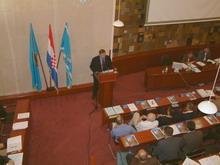 23. sjednica Gradskog vijeća Grada Rijeke