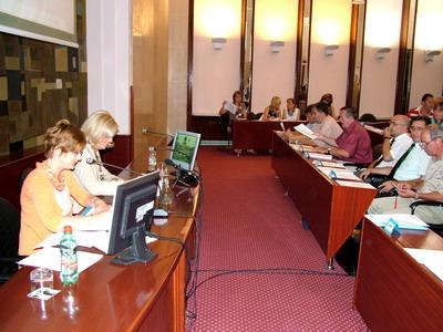 3. sjednica Gradskog vijeća