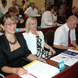 3. sjednica Gradskog vijeća srpanj 2009.