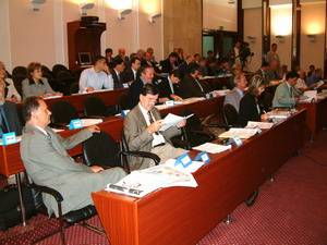 32. sjednica Gradskog vijeća